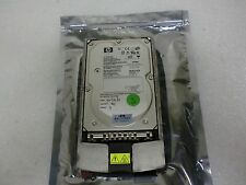 Qty / Lot (5) HP 73GB 72GB 10K SCSI Hard Drive 360205-021 BD0728A4C4