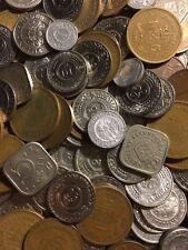 100 Gramm Restmünzen/Umlaufmünzen Niederländische Antillen