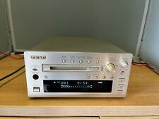 More details for teac md-h300 reference series mini disc player recorder hi-fi separates.