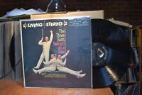 The Three Suns Swingin on a Star LP RCA LSP-1964 Stereo