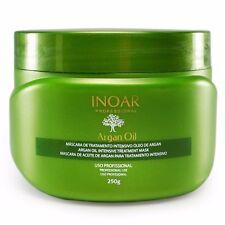 INOAR Argan Oil Intensive Treatment Mask 9.00 fl oz/(250g)