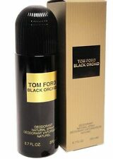 Tom Ford Black Orchid Perfumed Deodorant Spray for Women ~ 200 ml/ 6.7 fl oz NIB
