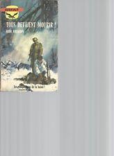 GERFAUT - TOUS DEVAIENT MOURIR ! - IGOR VOLKHOV