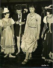 POET'S PUB 1949 Joyce Grenfell HARRY GILLARD ORIGINAL STILL #9