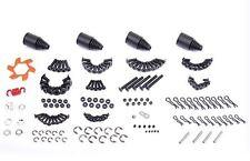 Rovan Baja Hardware Screw Parts Clips Nuts fit HPI Rovan King Motor PRC Pit Box