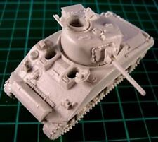 Milicast BB042 1/76 Resin WWII British Sherman V (M4A4 Mid. production)