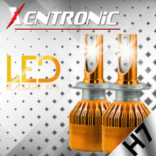 XENTRONIC LED HID Headlight kit H7 6000K for Hyundai Santa Fe 2007-2009