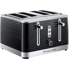 Russell Hobbs 21641 Texture 2-Slice Toaster Nero 1000 W