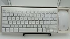 100% Authentic Apple Bundle (Keyboard and Mouse)