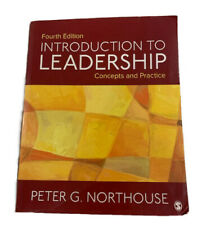 Introduction To Leadership: Concepts and Practice: Fourth Edition