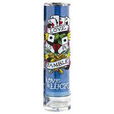 Ed Hardy Love and Luck For Men - 50ml Eau De Toilette Spray.