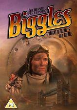 Biggles Adventures in Time (1985) Region 4 New DVD