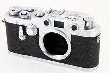 Very Rare Leotax Merit TV2 Rangefinder camera LTM39. From JP#3045