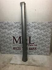 MERCEDES -A -CLASS W169 SIDE SKIRT DRIVER SIDE ( 2 DOOR )