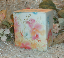 SET L Lolita Lempicka ~ Perfume Miniature EDP Eau de Parfum & Fashion Ring