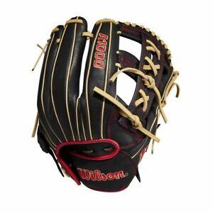 "2022 Wilson A1000 1912 12"" Outfield Baseball Glove: WTA10RB221912"