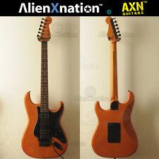 1991 Fender Stratocaster Model STR-110HD HM Guitar with Floyd Rose
