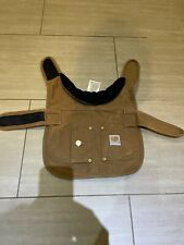 Carhartt Dog Jacket Small