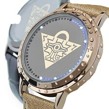Yu-Gi-Oh! cartoon animation Led touch screen waterproof watches