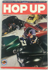 Hop Up The Annual For the Traditional Hot Rod & Custom Issue 5 2004 Good Cond