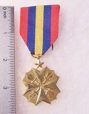 Zaire (Congo) Civil Merit Medal 1st Class