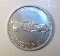 Hot Wheels Porsche 917 Shell Coin '72 Premium Hotwheels