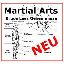 MARTIAL ARTS E-Books E-Book BRUCE LEE Selbstverteidigung Fitness Buch RESELLER