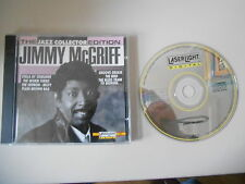 CD Jazz Jimmy McGriff - Jazz Collector Edition (12 Song) LASERLIGHT
