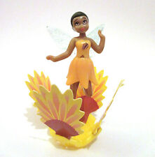 Iridessa Kinder Egg Surprise Toy Disney Fairy Princess Figure Cake Topper NEW