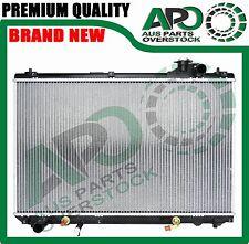 Premium Quality Radiator For TOYOTA KLUGER MCU28 3.3L 3.5L V6 8/2003-8/2007