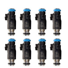 8X OEM Fuel Injector 12613411 For 2010-2017 Chevrolet GM GMC Hummer Cadillac