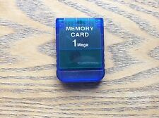 Unofficial Ps1 1mb Memory Card! Look In The Shop!