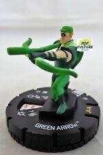 Heroclix Justice League Unlimited 042 Green Arrow jlu Rare