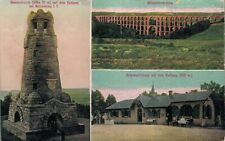 Germany - Bismarckturm auf dem Kuhberg 03.23