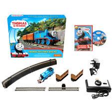 Hornby Thomas & Friends 00 Gauge Electric Train Set NEW