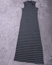 MAX JEANS Womens DRESS Size Small Striped NWT NEW