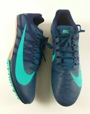 NIKE ZOOM RIVAL Multi-Use Track & Field Mid Distance Shoes Mens Size14