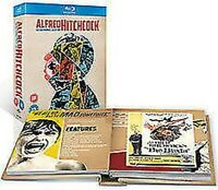 Alfred Hitchcock - The Masterpiece Collection (14 Film) Blu-Ray Nuovo (82
