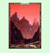 *** 1x Mountain (montagne) | Unhinged | Presque comme neuf/M