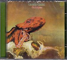 CD ♫ Compact disc «GENTLE GIANT ♪ OCTOPUS» nuovo sigillato