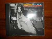 CD AUDIO: GIANLUCA GRIGNANI-DESTINAZIONE PARADISO-1995