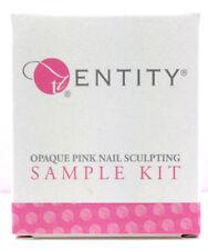 Entity - Opaque Pink Nail Sample Kit - #101103 - 0.14oz
