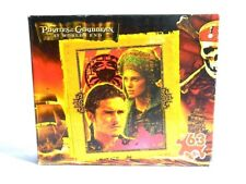 Disney Pirates of the Caribbean At Worlds End 63 Piece Jigsaw Puzzle New Ages 5+