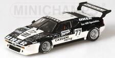 "1:43 MINICHAMPS 1979 BMW M1 Procar Series ""UHER"" #77 H.-J.STUCK CASSANI racing"