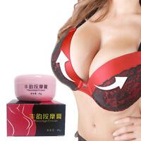 Beauty Breast Lift Cream Effective Breast Enlargement Chest Growth Massage Cream