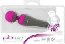 NEW PALM POWER MASSAGER ULTIMATE POWER PLUG IN VIBRATOR