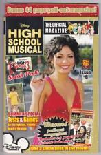 High School Musical, Official Magazine #6  - Otter Press