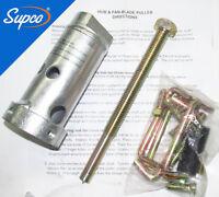 MARS 40852 Fan Blade Blower Wheel Hub Puller & Pusher (Heavy Metal)
