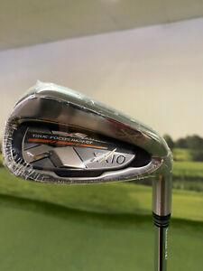 XXIO - X Modell 10 Eisen #7 Stahl STIFF - Neu - RH