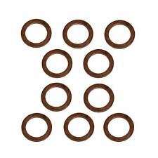 100pcs Oil Drain Plug Washers For many Mercedes BENZ Replace 007603-014106